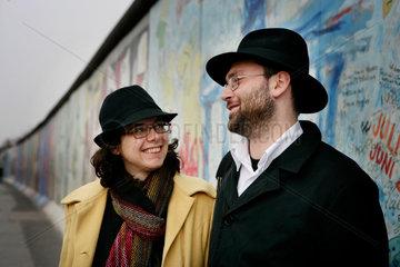 Juedisches Leben in Berlin