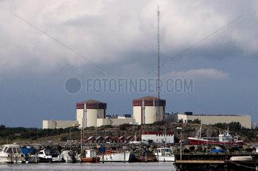 Ringhals Nuclear Power Plant Reactors