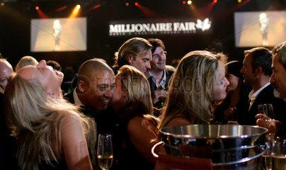 Millionaire Fair VIP Night