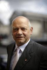 Joachim Hunold CEO Air Berlin