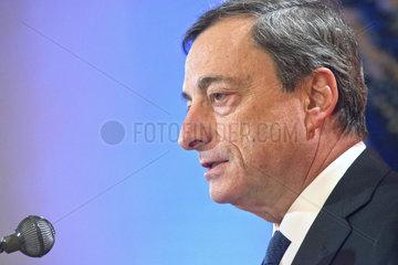 Mario Draghi  Praesident EZB  2013