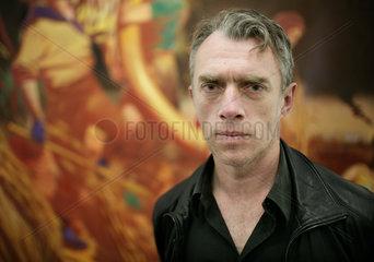 German artist Neo Rauch