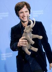 Berlinale photo call Mammoth  Actor Gael Garcia Bernal