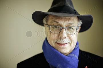 Berlinale Film Festival director Dieter Kosslick