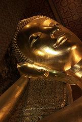 Wat Pho Tempel und Buddha