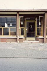 alte Apotheke in Bernkastel-Kues an der Mosel