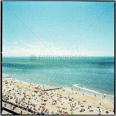 Sylt Meer Strand