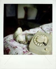 Telefon aus den 70iger Jahren