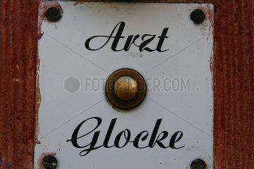 Arzt Glocke