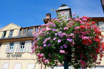 franzoesisch Dorf