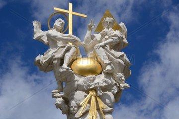 religioese Symbole