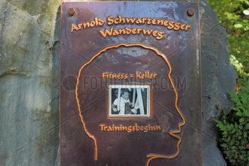 Arnie Wanderweg