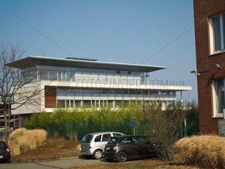 Technologiepark Dortmund