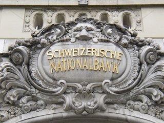 Schweizerische Nationalbank (Schweiz)