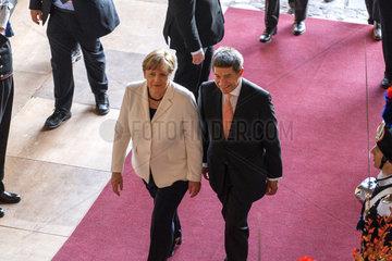 Merkel + Sauer