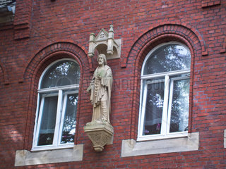 katholisches Pfarramt Dortmund-Dorstfeld