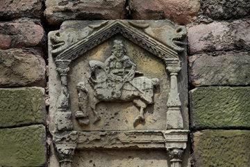 Sankt Martins-Relief