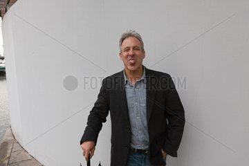 HELLER  Peter - Portrait of the writer