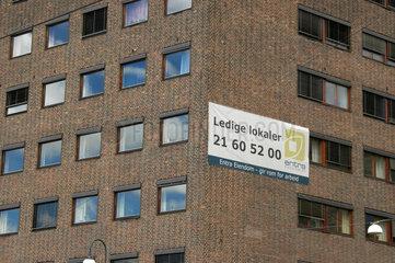 Wohnungen im Zentrum von Oslo zu vermieten und zu verkaufen.