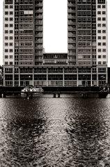U foermige Architektur
