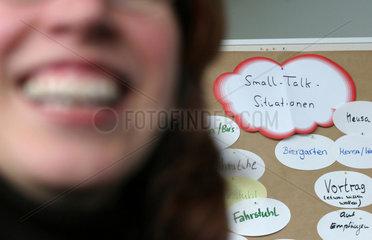 SMALL TALK 10