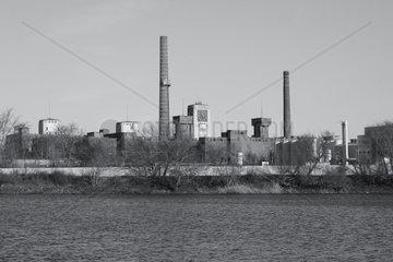 Altes Industriegelaende