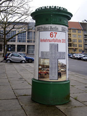 Unfalltote 2005