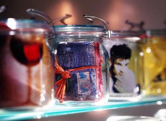 Glas  Einkochglas  Einwecken  Idee