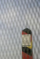 DDR Grenz Museum
