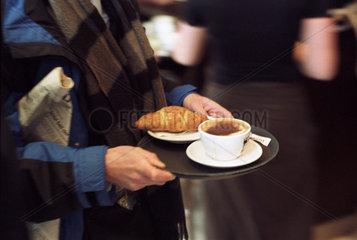 Cafe Einstein