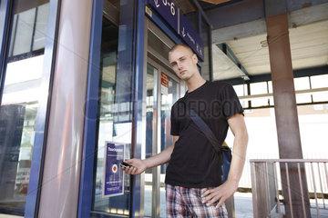 Touchpoint; Deutsche Bahn; DB;