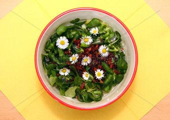 Daisy Bacon corn salad
