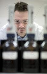 Patrick-Andre Wilhelm  MyParfuem GmbH