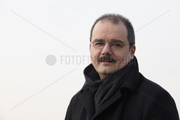 FATAH  Sherko - Portrait of the writer