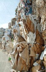 Rohstoff  Recycling