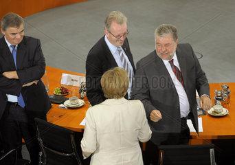 Mueller + Stadelmaier + Merkel + Beck