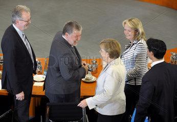 Stadelmaier + Beck + Merkel + Kraft + Roesler