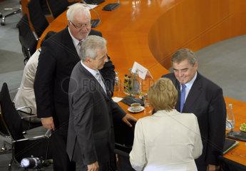 Carstensen + Tillich + Merkel + Mueller