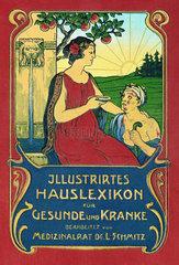 Gesundheitslexikon  1904