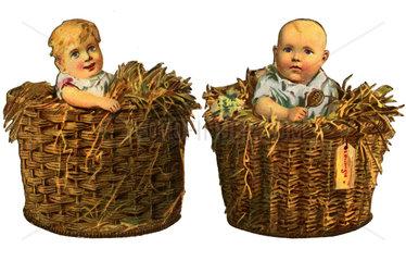 Findelkinder  1890
