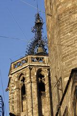 Kathedrale von Barcelona