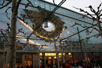 MyZeil Einkaufszentrum