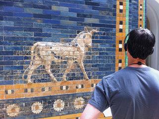 Pergamon Museum Ischtartartor