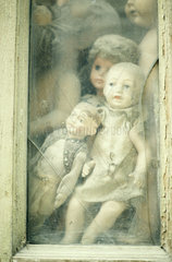 Puppenklinik