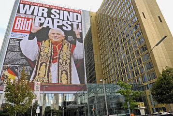 Wir sind Papst