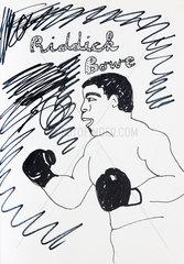 Boxer (Riddick Bowe)