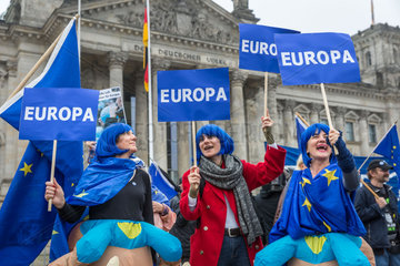 PULS OF EUROPE