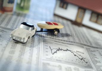 Reichensteuer  Boot  Haus  Reichtum  reich  Eigenheim  Immobilie