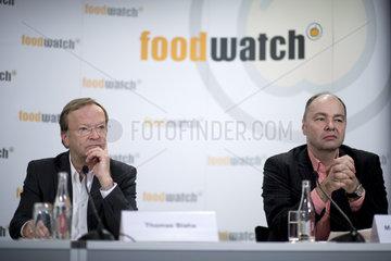 PK Tierleid  foodwatch