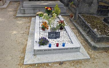 Grab von Lucas Dolega